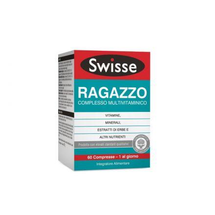 SWISSE MULTIVITAMINICO RAGAZZO