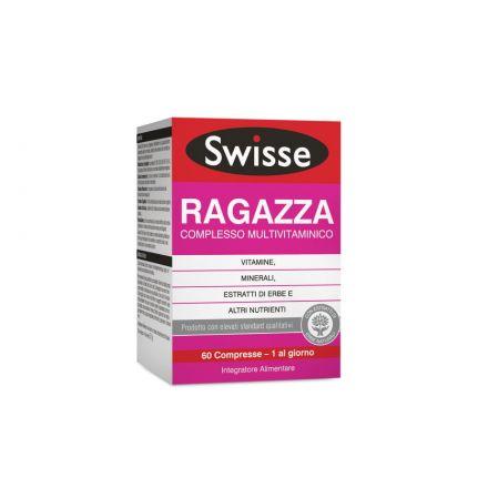 SWISSE MULTIVITAMINICO RAGAZZA