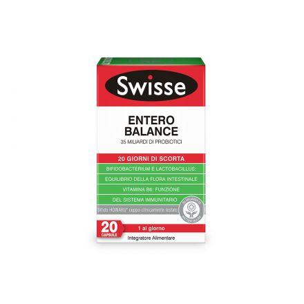 SWISSE ENTERO BALANCE