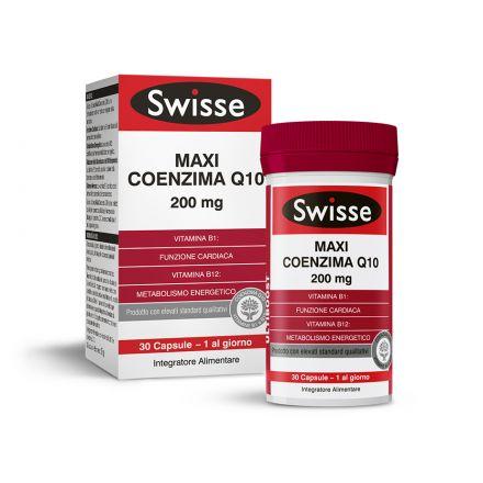 SWISSE MAXI COENZIMA Q10