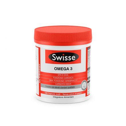 SWISSE OMEGA 3