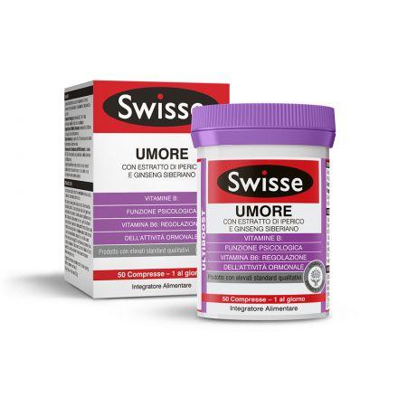 SWISSE UMORE