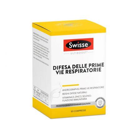 SWISSE DIFESA DELLE PRIME VIE RESPIRATORIE