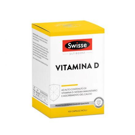 SWISSE VITAMINA D